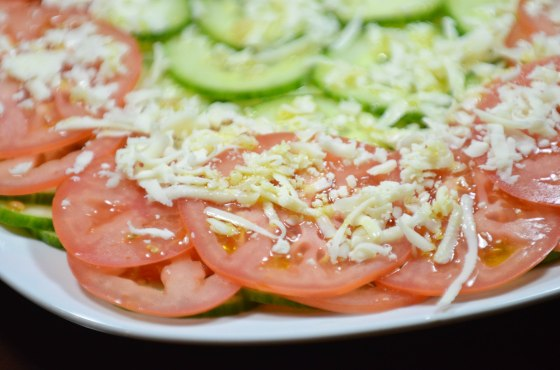 cucumber salad 2