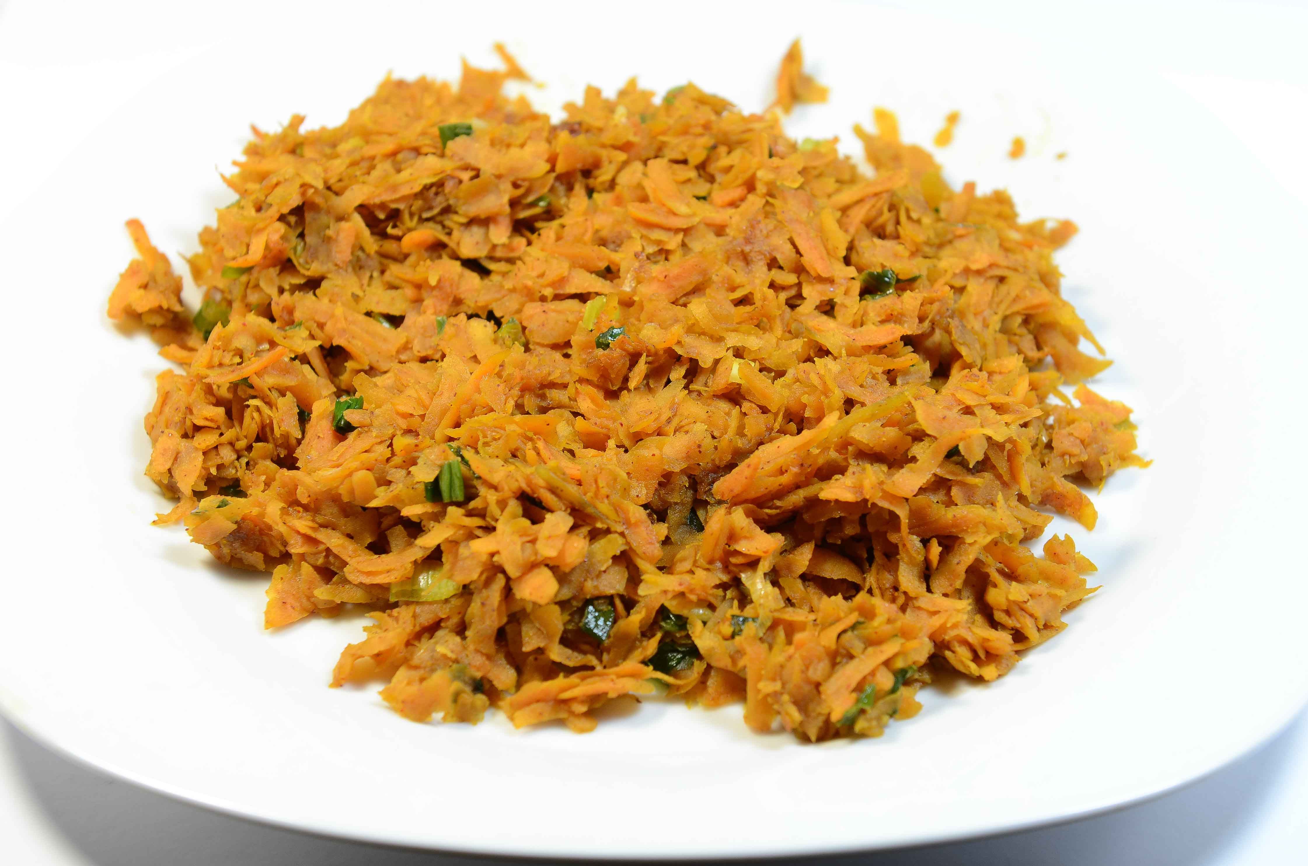 Sweet Potato Hash Browns | My Real Food Family